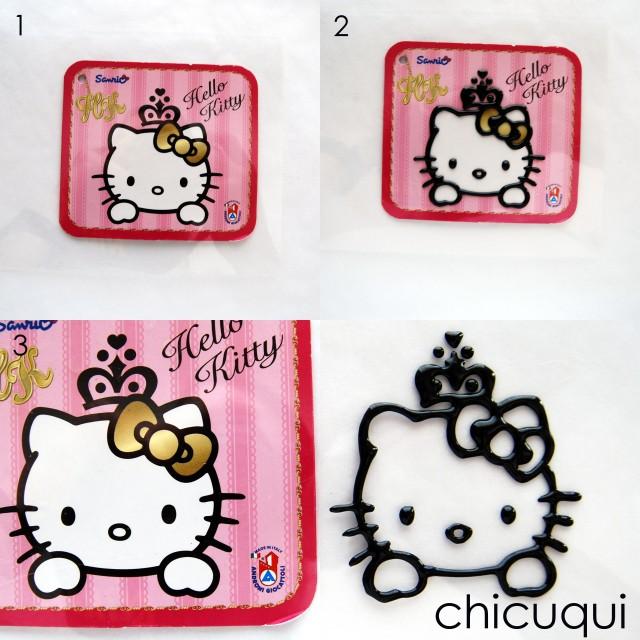 galletas decoradas hello kitty tranfer 05