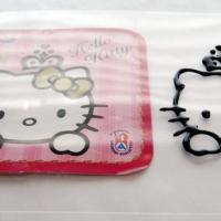 Transfers de Hello Kitty