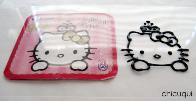 galletas decoradas hello kitty tranfer 06