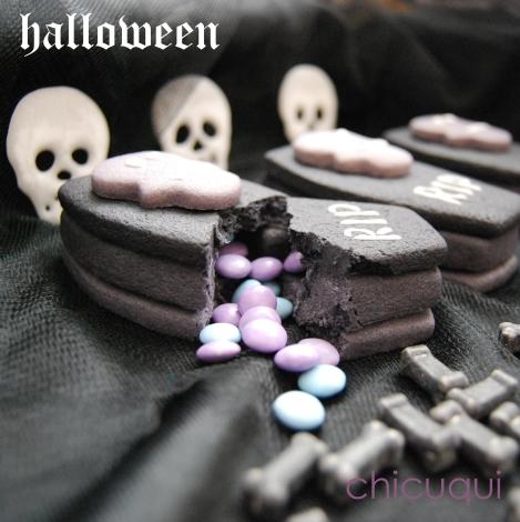 halloween ataudes coffins galletas decoradas chicuqui 01