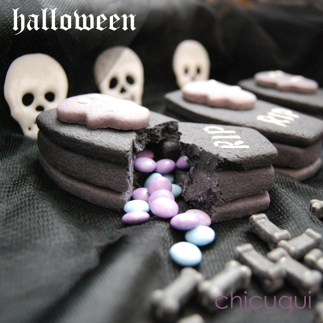 halloween ataudes coffins galletas decoradas chicuqui 01