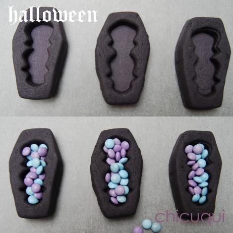 halloween ataudes coffins galletas decoradas chicuqui 03