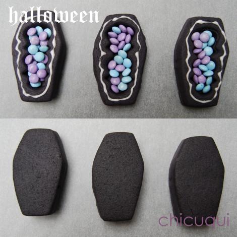 halloween ataudes coffins galletas decoradas chicuqui 04