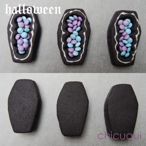 halloween ataudes coffins galletas decoradas chicuqui 04