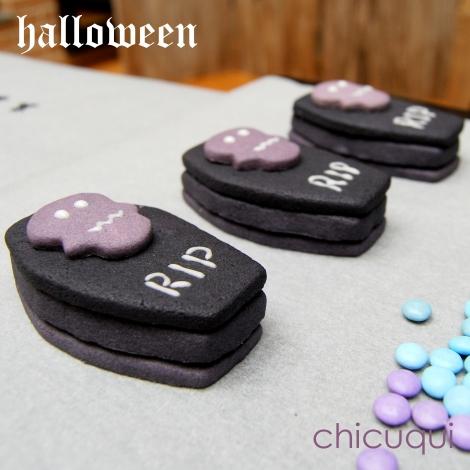 halloween ataudes coffins galletas decoradas chicuqui 05