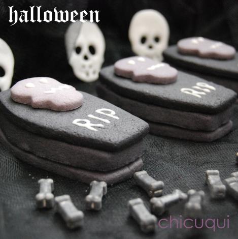 halloween ataudes coffins galletas decoradas chicuqui 06