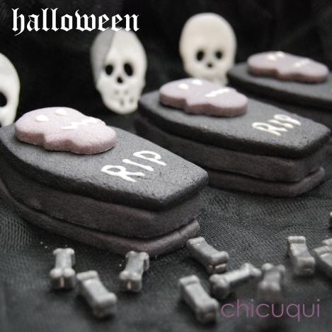 halloween ataudes coffins galletas decoradas chicuqui 06