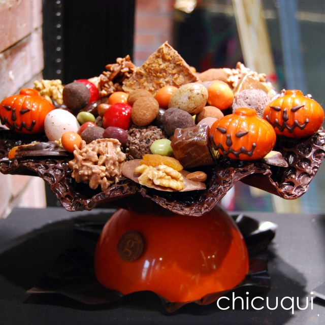 Toulousse halloween galletas decoradas chicuqui 06