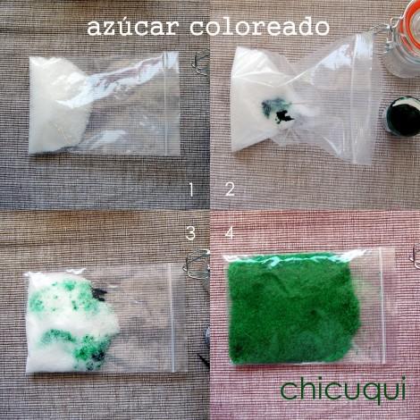 azúcar coloreada chicuqui galletas decoradas 01