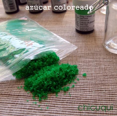 azúcar coloreada chicuqui galletas decoradas 02