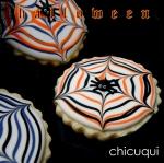 halloween telas araña chicuqui galetas decoradas 05