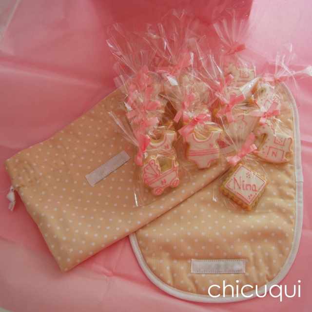 Regalo original para un recién nacido chicuqui.com y decharcoencharco.com