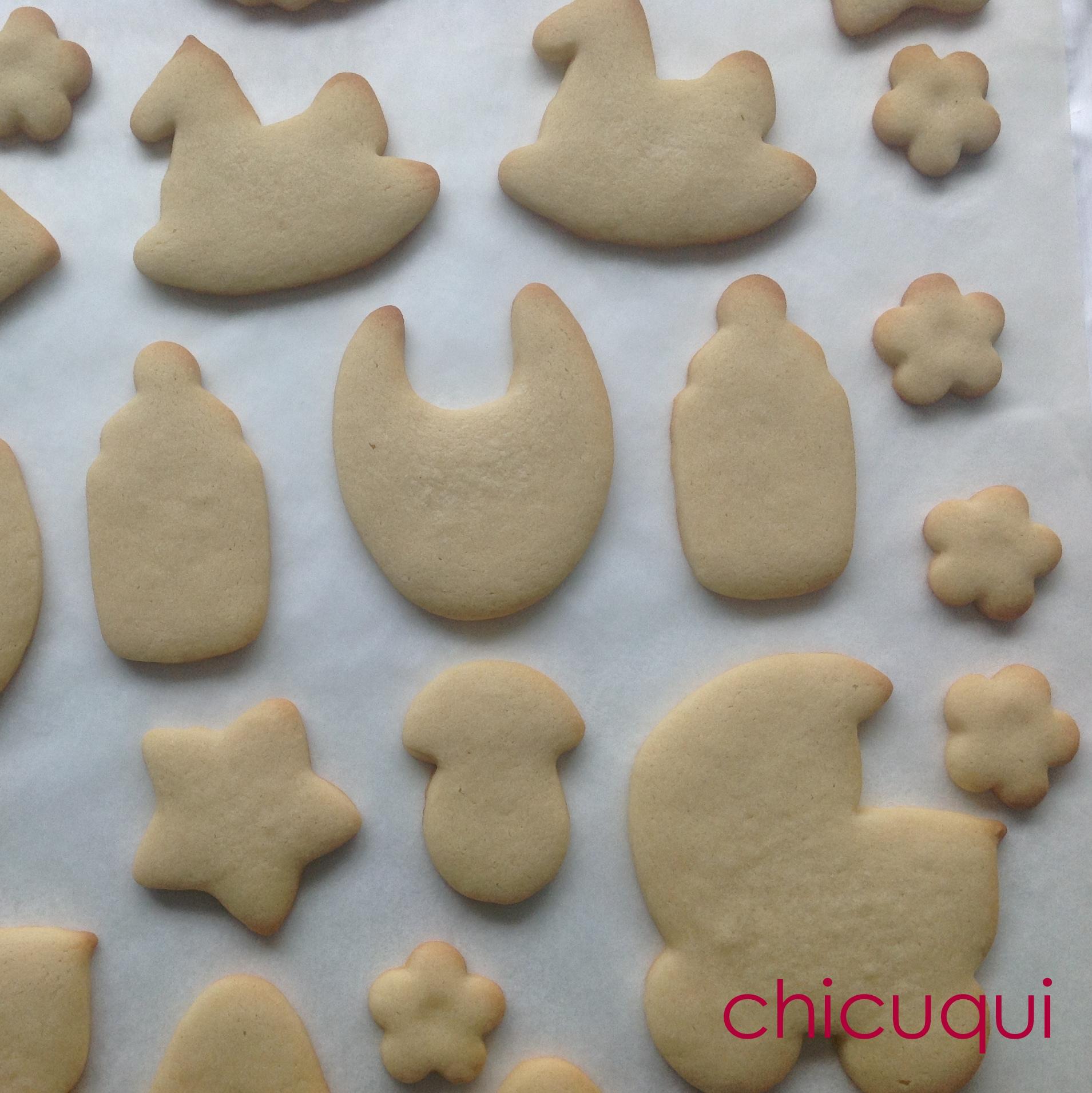 Trucos y consejos para decorar galletas