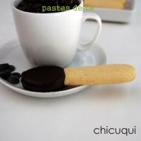 Cómo hacer pastas de té fáciles, rápidas y divertidas