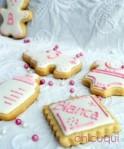 Bebé galletas decoradas chicuqui.com