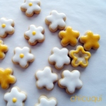 flores pequeñas galletas decoradas chicuqui.com