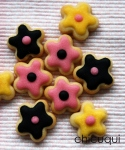 Flores pequeñas primavera decoradas chicuqui.com