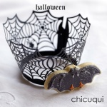 Halloween murcielago bat galletas decoradas chicuqui.com 01