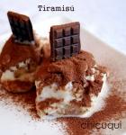 Receta de tiramisú en galletas decoradas chicuqui.com