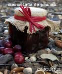 Receta mermelada prunas chicuqui.com