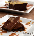 Receta de bizcocho de chocolate y dulce de leche galletas decoradas chicuqui.com