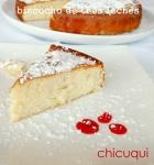 Receta de bizcocho de tres leches en galletas decoradas chicuqui.com