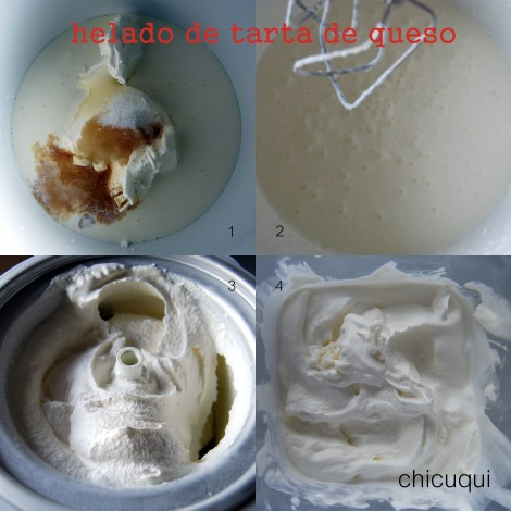 helado tarta de queso cheesecake ice cream chicuqui.com
