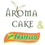 AROMA CAKE